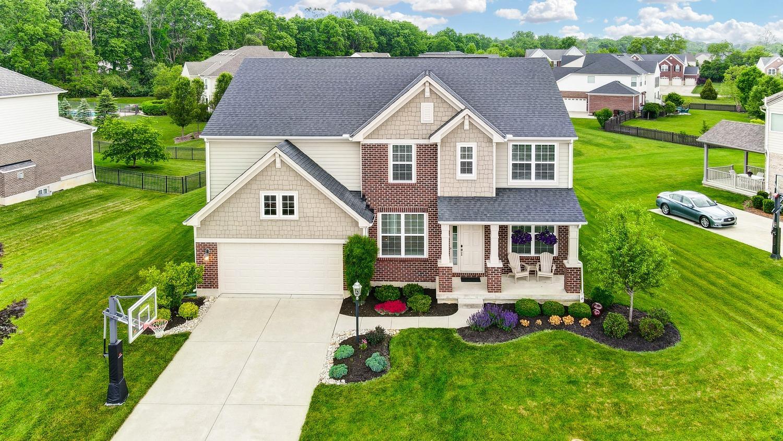 10135 Meadow Woods Lane, Washington Twp, Ohio 45458, 4 Bedrooms Bedrooms, 10 Rooms Rooms,2 BathroomsBathrooms,Single Family Residence,For Sale,Meadow Woods,1703284