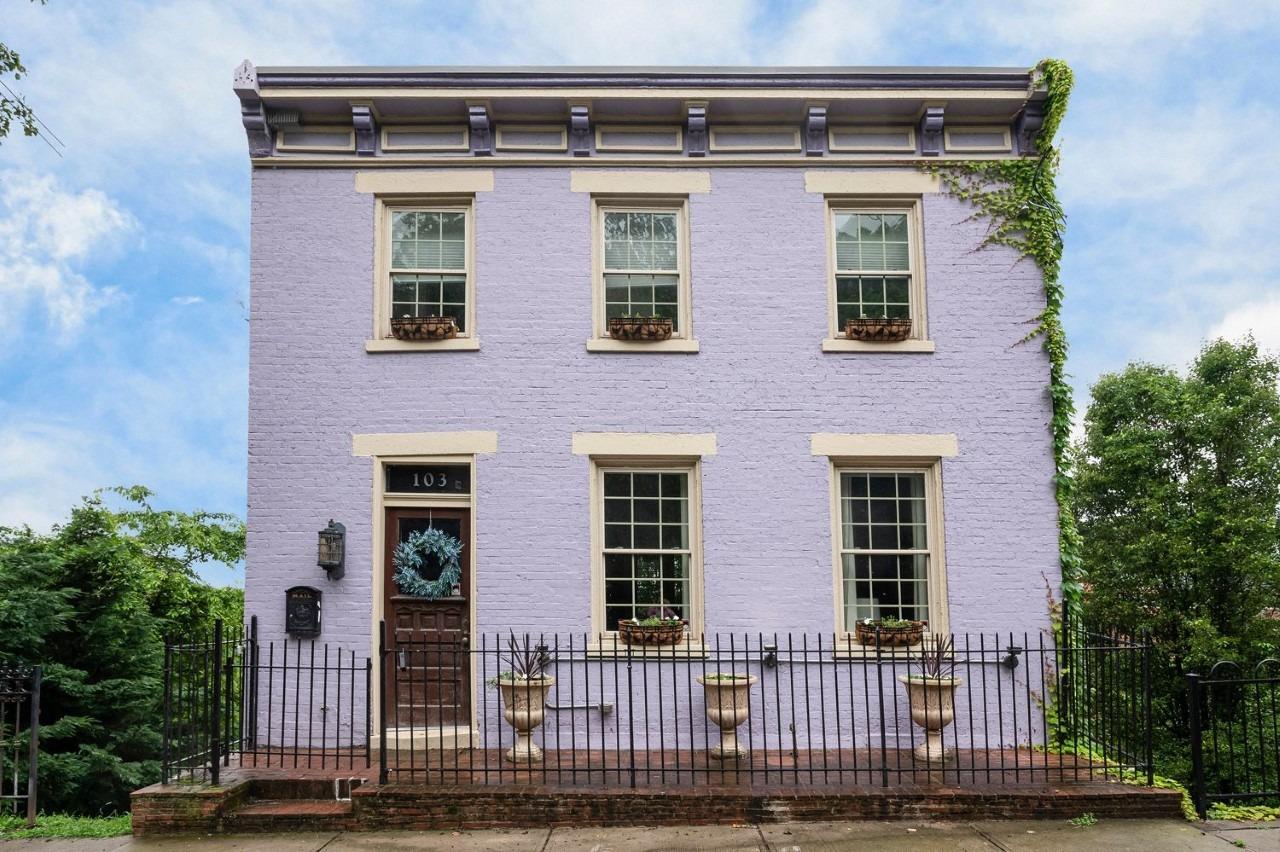 103 Mulberry Street, Cincinnati, Ohio 45202, 2 Bedrooms Bedrooms, 5 Rooms Rooms,2 BathroomsBathrooms,Single Family Residence,For Sale,Mulberry,1703711