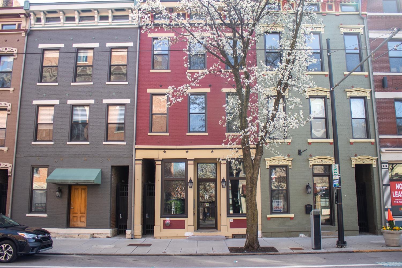 1432 Race Street, Cincinnati, Ohio 45202, 2 Bedrooms Bedrooms, 5 Rooms Rooms,1 BathroomBathrooms,Condominium,For Sale,Race,1703777