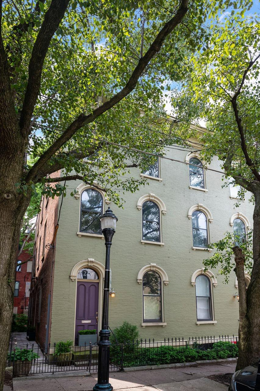 TOUR NOW, Cut and Paste: https://bit.ly/3gshEee Located on one of Over-The- Rhine's most charming and picturesque streets, 219 Orchard Street was built in 1870 and underwent a complete renovation that was completed in 2009/2010.This home has 3 floors of living space. 3 bedrooms, 2 and a half baths, off street parking for 1 car with room to expand or build a garage, This home's transformation from a historic residence to a modern living environment gives you one of the best opportunities for a spectacular single family home in the downtown area. This is a convenient neighborhood to access from the major highways. Located less than two minutes from access to 71 North and South and 471 South to Kentucky. A 12-minute walk to Fountain Square puts you at a number of the City's most popular restaurants. With a Super Kroger on 471 you have access to buy all of your groceries less than 5 minutes away.