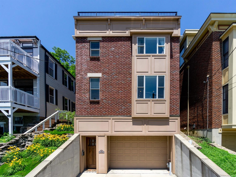 330 Boal Street, Cincinnati, Ohio 45202, 3 Bedrooms Bedrooms, 6 Rooms Rooms,2 BathroomsBathrooms,Single Family Residence,For Sale,Boal,1704752