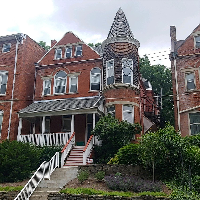 2114 Fulton Avenue, Cincinnati, Ohio 45206, 2 Bedrooms Bedrooms, 4 Rooms Rooms,1 BathroomBathrooms,Condominium,For Sale,Fulton,1704575