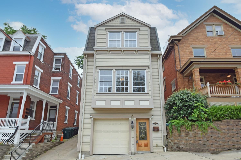 1007 Paradrome Street, Cincinnati, Ohio 45202, 3 Bedrooms Bedrooms, 6 Rooms Rooms,2 BathroomsBathrooms,Single Family Residence,For Sale,Paradrome,1703565