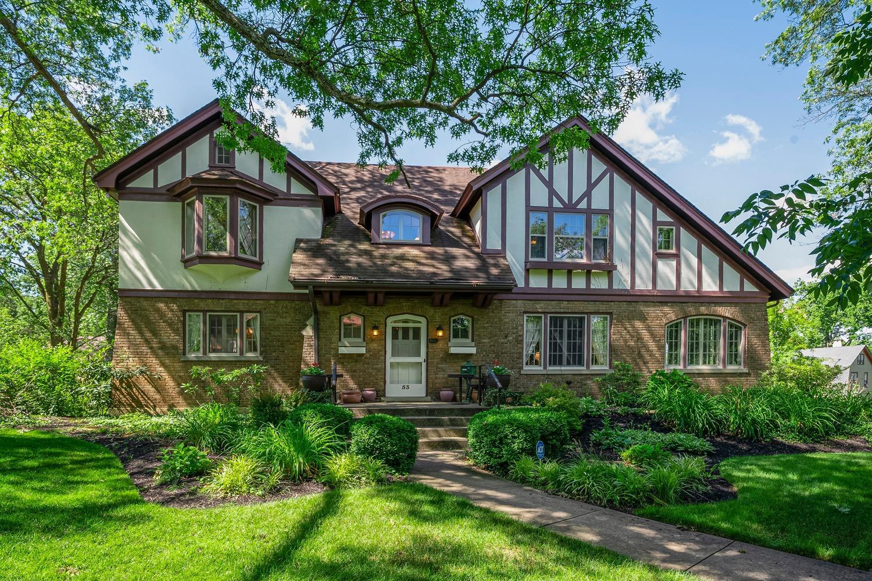 53 Burton Woods Lane, Cincinnati, Ohio 45229, 4 Bedrooms Bedrooms, 11 Rooms Rooms,2 BathroomsBathrooms,Single Family Residence,For Sale,Burton Woods,1705065