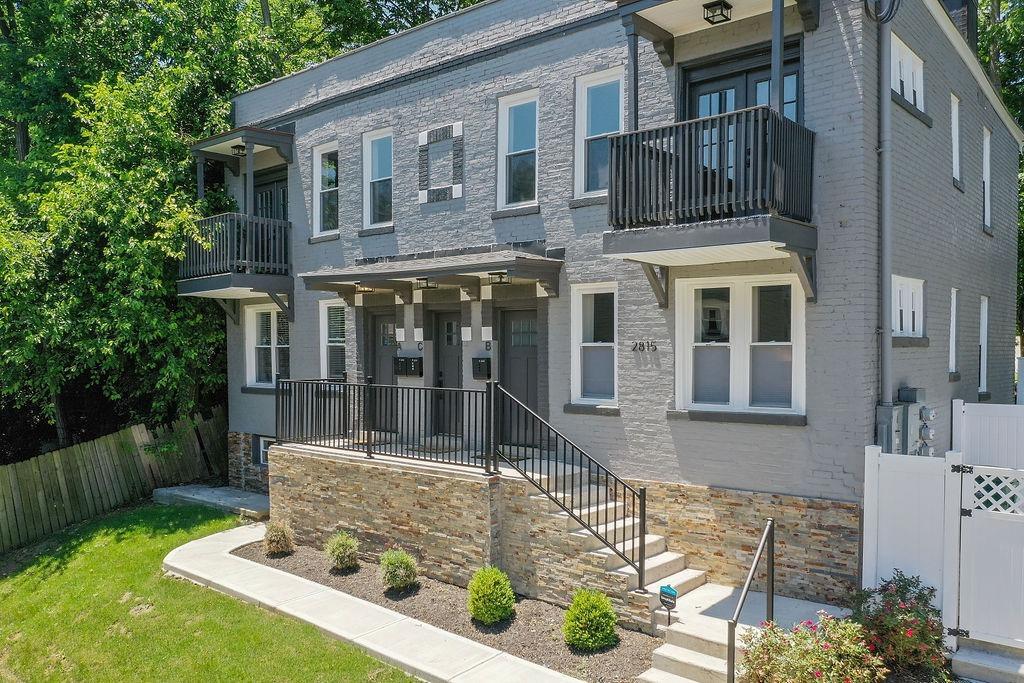 2815 Ashland Avenue, Cincinnati, Ohio 45206, 1 Bedroom Bedrooms, 3 Rooms Rooms,1 BathroomBathrooms,Condominium,For Sale,Ashland,1705081
