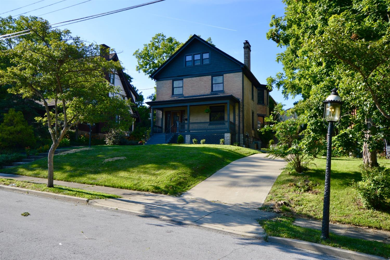 1024 Valley Lane, Cincinnati, Ohio 45229, 4 Bedrooms Bedrooms, 14 Rooms Rooms,3 BathroomsBathrooms,Single Family Residence,For Sale,Valley,1705536