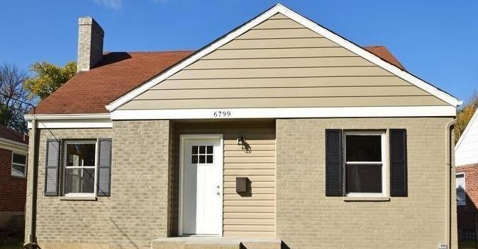 6799 Le Conte Avenue, Cincinnati, Ohio 45230, 3 Bedrooms Bedrooms, 8 Rooms Rooms,1 BathroomBathrooms,Single Family Residence,For Sale,Le Conte,1705810