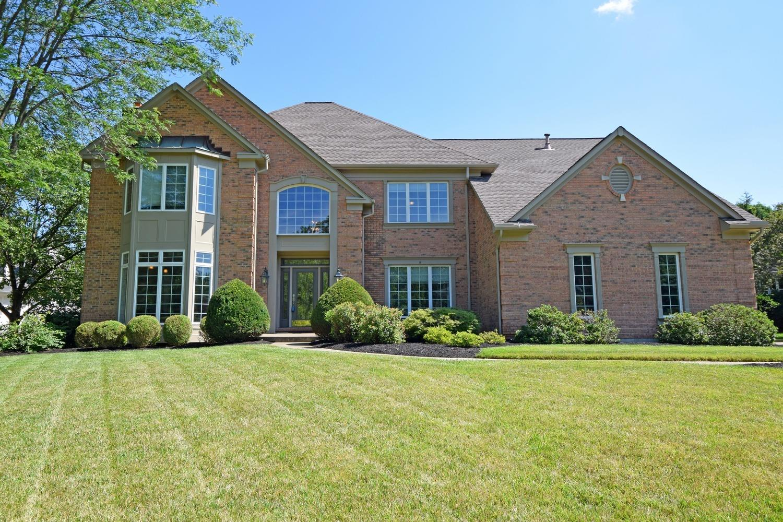 11042 Grandstone Lane, Montgomery, Ohio 45249, 4 Bedrooms Bedrooms, 11 Rooms Rooms,4 BathroomsBathrooms,Single Family Residence,For Sale,Grandstone,1706889