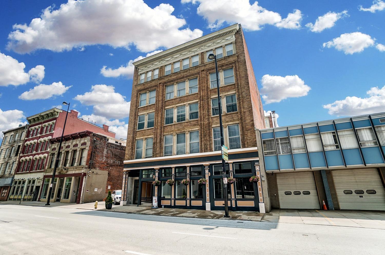 335 Fifth Street, Cincinnati, Ohio 45202, 1 Bedroom Bedrooms, ,1 BathroomBathrooms,Condominium,For Sale,Fifth,1705861