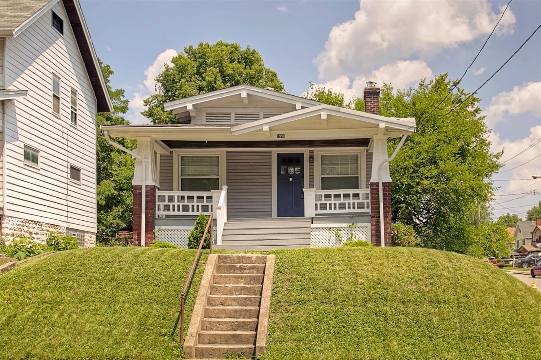 1950 Hewitt Avenue, Cincinnati, Ohio 45207, 2 Bedrooms Bedrooms, 6 Rooms Rooms,1 BathroomBathrooms,Single Family Residence,For Sale,Hewitt,1707092