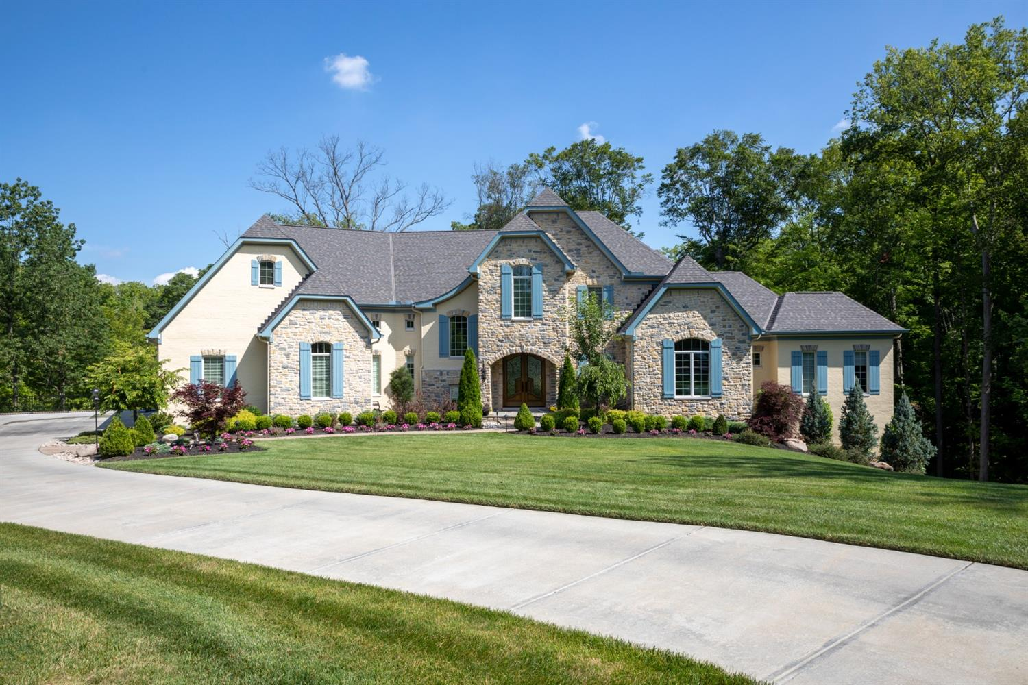 8527 Owlwoods Lane, Sycamore Twp, OH 45243
