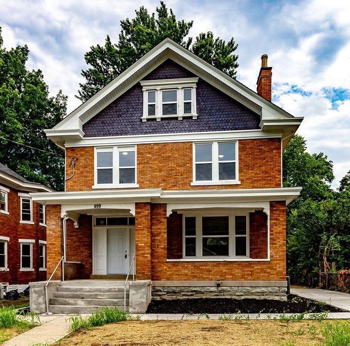 899 Lexington Avenue, Cincinnati, Ohio 45229, 3 Bedrooms Bedrooms, 9 Rooms Rooms,2 BathroomsBathrooms,Single Family Residence,For Sale,Lexington,1707815