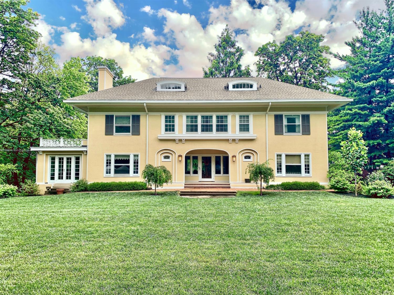 1 Annwood Lane, Cincinnati, Ohio 45206, 5 Bedrooms Bedrooms, 18 Rooms Rooms,4 BathroomsBathrooms,Single Family Residence,For Sale,Annwood,1707525