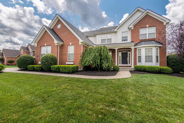 5371 Renaissance Park Drive, Middletown, OH 45005