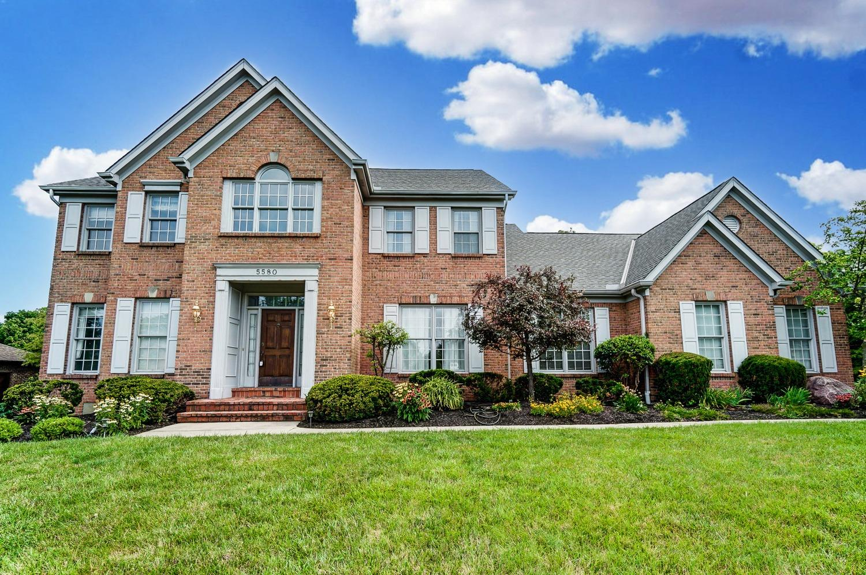 5580 Squirrel Run Lane, Colerain Twp, Ohio 45247, 4 Bedrooms Bedrooms, 16 Rooms Rooms,3 BathroomsBathrooms,Single Family Residence,For Sale,Squirrel Run,1705716