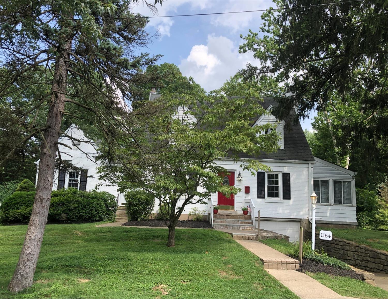 1164 Altadena Avenue, Anderson Twp, Ohio 45230, 3 Bedrooms Bedrooms, 9 Rooms Rooms,2 BathroomsBathrooms,Single Family Residence,For Sale,Altadena,1708168
