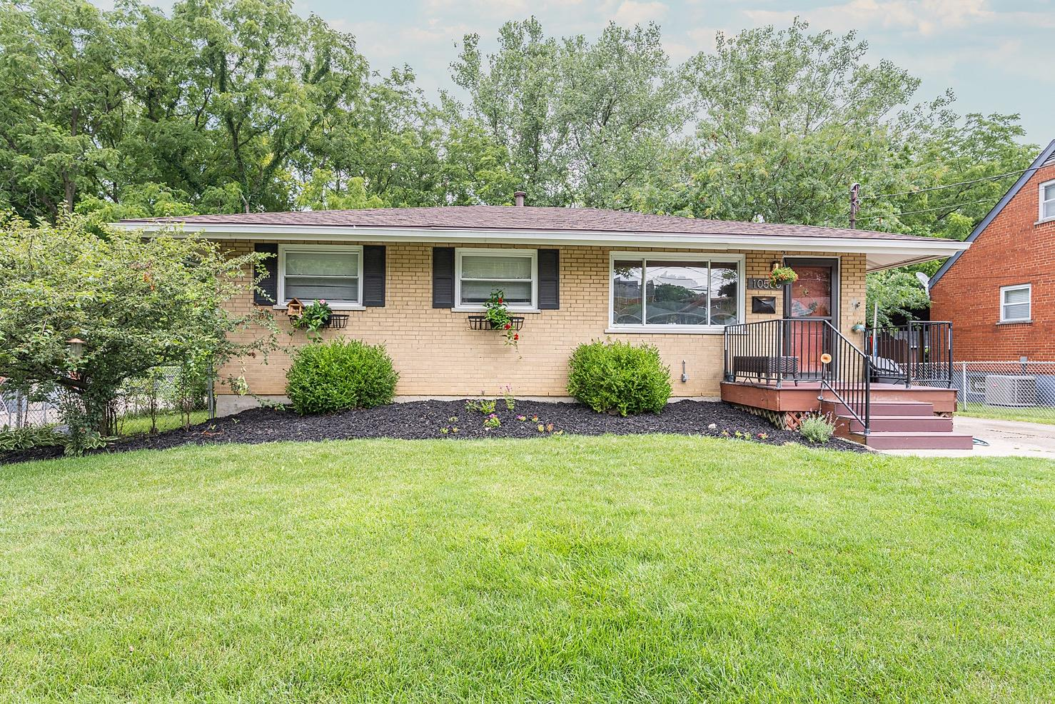 10566 Thornview Drive, Sharonville, OH 45241