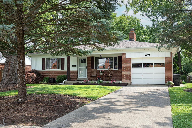 1018 Alnetta Drive, Anderson Twp, Ohio 45230, 3 Bedrooms Bedrooms, 6 Rooms Rooms,2 BathroomsBathrooms,Single Family Residence,For Sale,Alnetta,1707884
