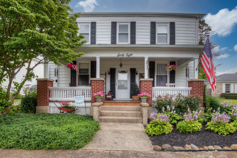 68 S First Street, Clarksville, OH 45113
