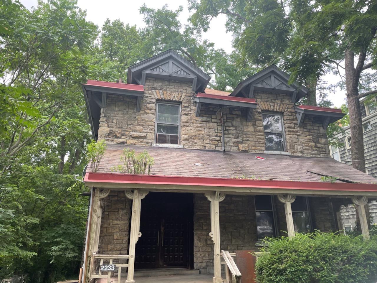 2233 Kemper Lane, Cincinnati, Ohio 45206, 3 Bedrooms Bedrooms, 6 Rooms Rooms,2 BathroomsBathrooms,Single Family Residence,For Sale,Kemper,1708293