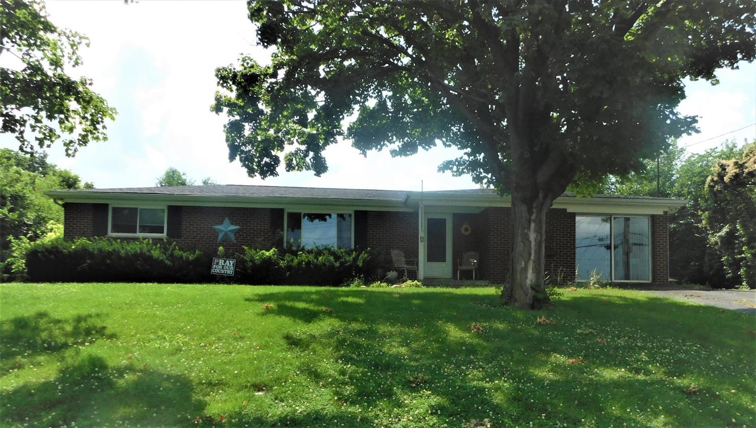 11057 Sharon Meadows Drive, Sharonville, OH 45241