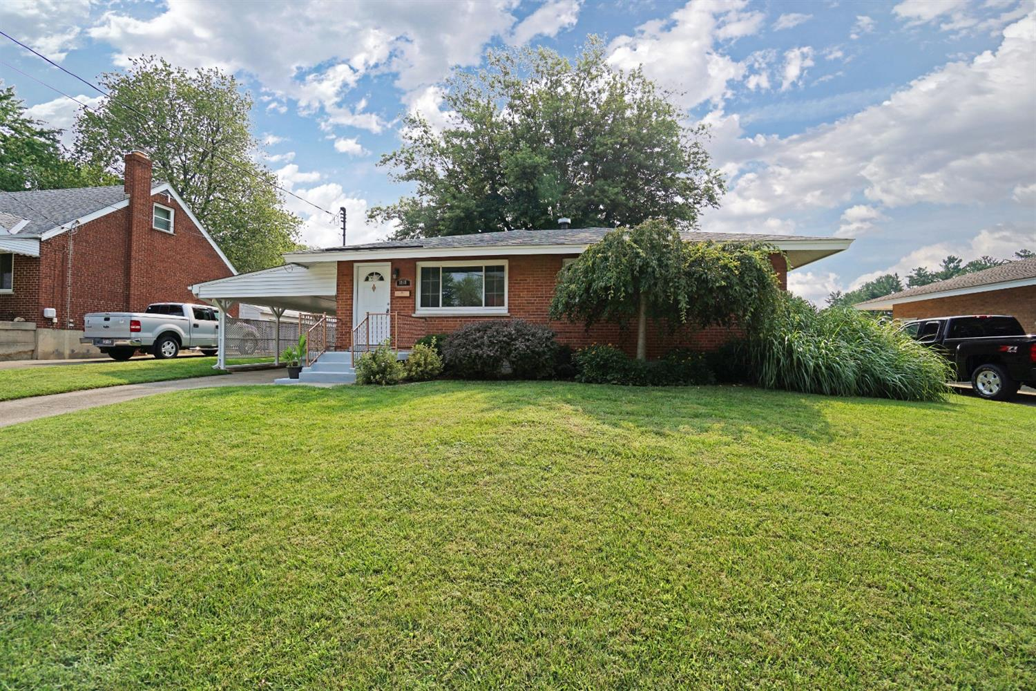 10610 Lemarie Drive, Sharonville, OH 45241