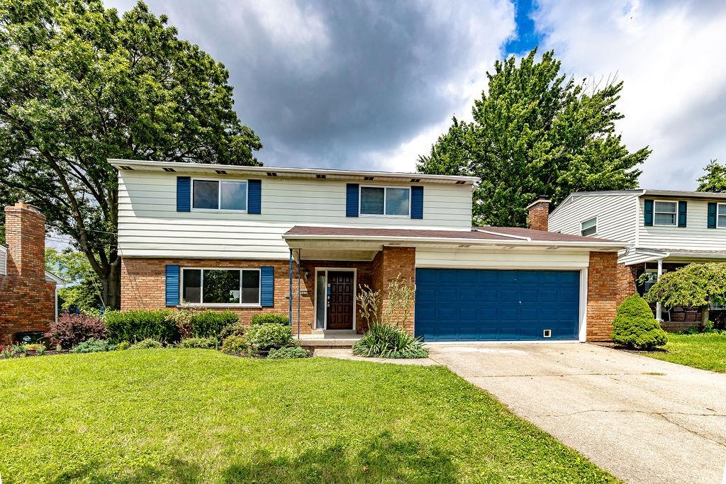 5078 Tammy Court, Delhi Twp, Ohio 45238, 4 Bedrooms Bedrooms, 8 Rooms Rooms,2 BathroomsBathrooms,Single Family Residence,For Sale,Tammy,1708737