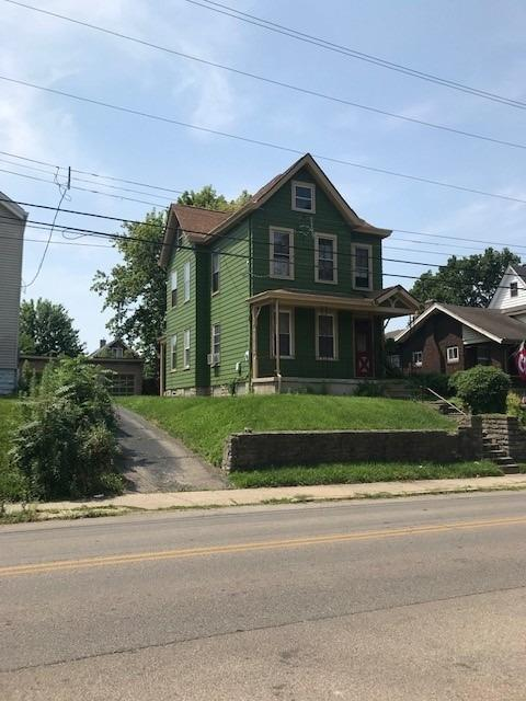 1827 Sherman Avenue, Norwood, Ohio 45212, 2 Bedrooms Bedrooms, 6 Rooms Rooms,2 BathroomsBathrooms,Single Family Residence,For Sale,Sherman,1708986