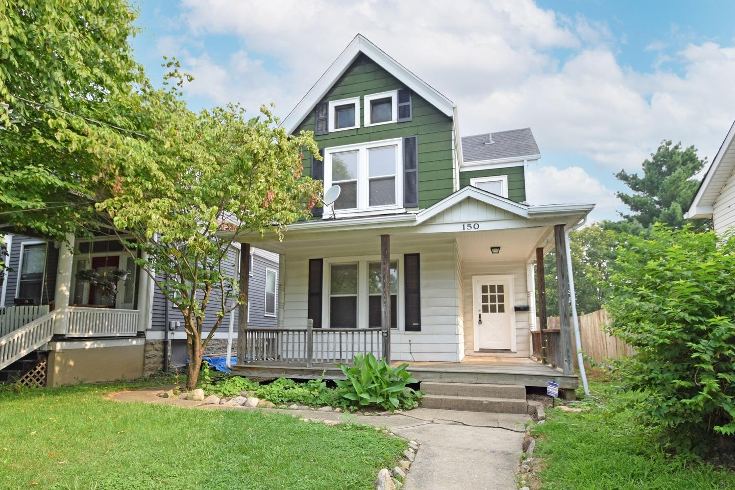 150 Mitchell Avenue, St Bernard, Ohio 45217, 3 Bedrooms Bedrooms, 6 Rooms Rooms,1 BathroomBathrooms,Single Family Residence,For Sale,Mitchell,1708735