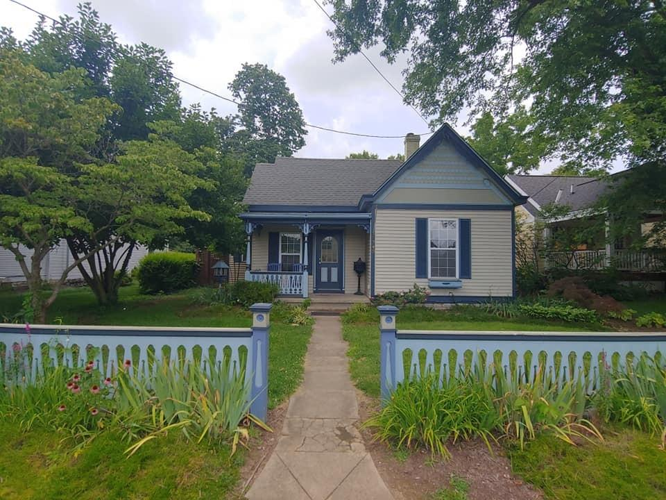 745 Forest Avenue, Milford, OH 45150