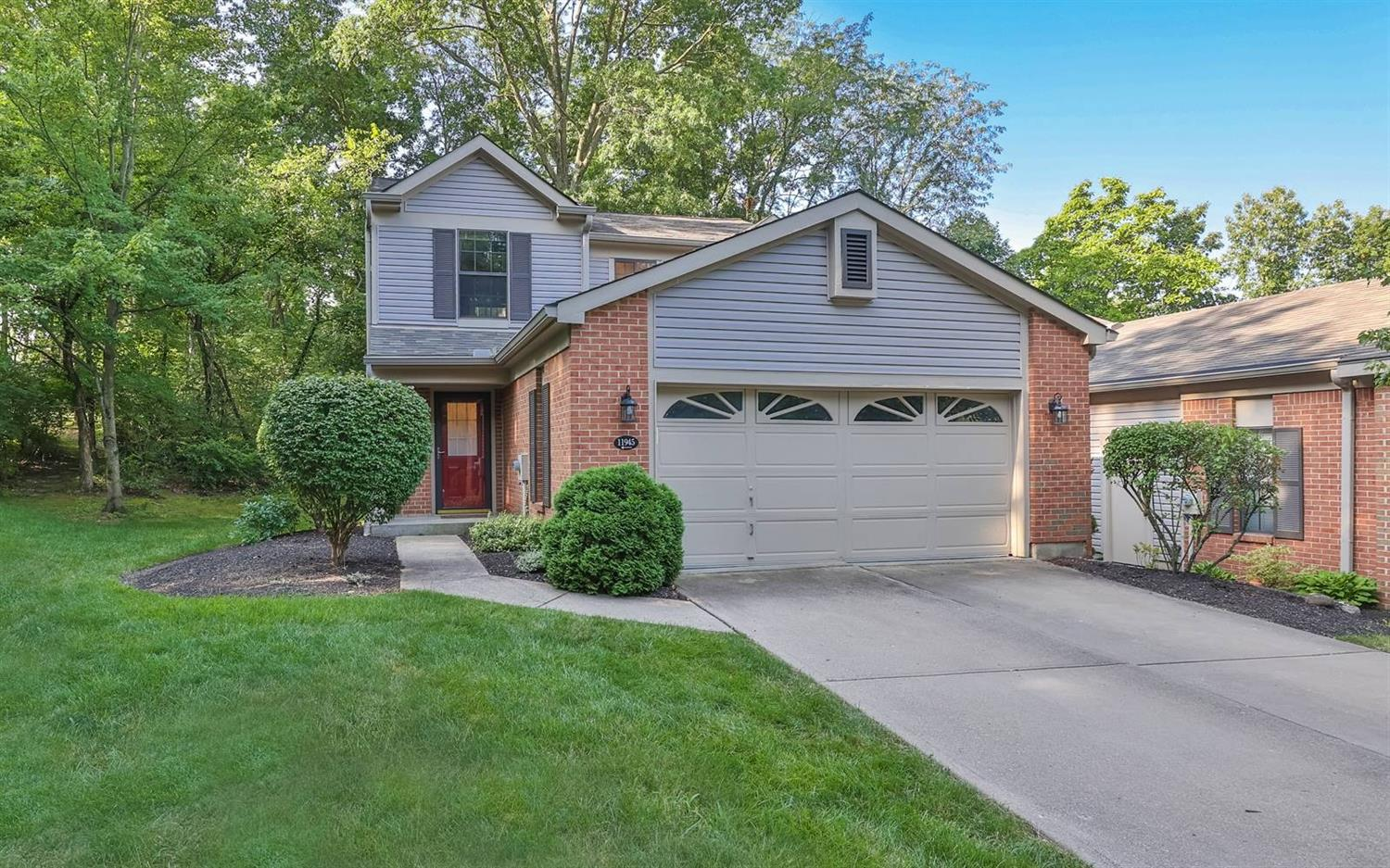 11945 Copperfield Drive, Sharonville, OH 45241