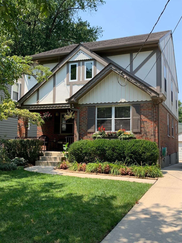 3833 Homewood Road, Mariemont, OH 45227