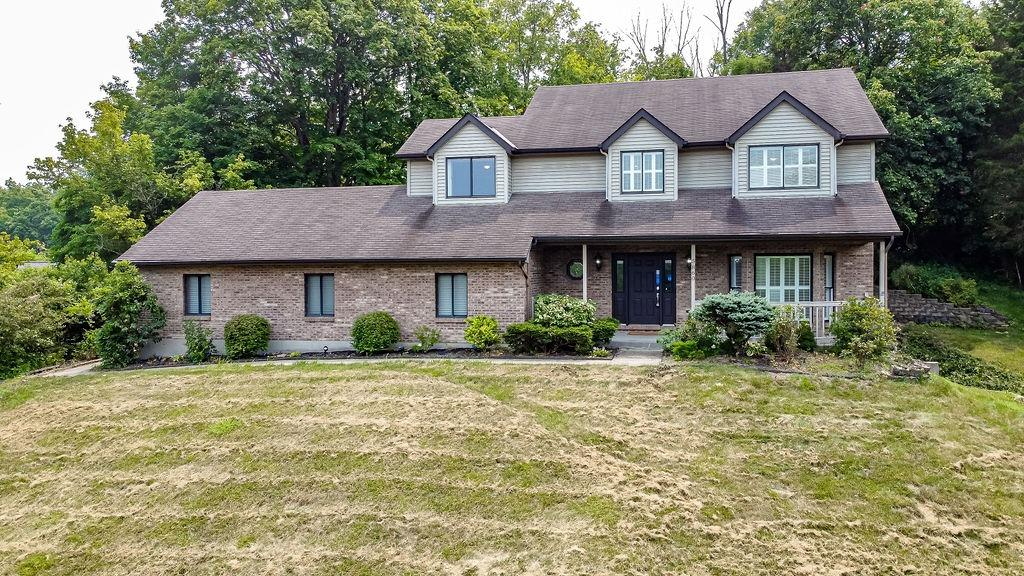 5860 Gaines Road, Green Twp, Ohio 45247, 4 Bedrooms Bedrooms, 11 Rooms Rooms,3 BathroomsBathrooms,Single Family Residence,For Sale,Gaines,1709871