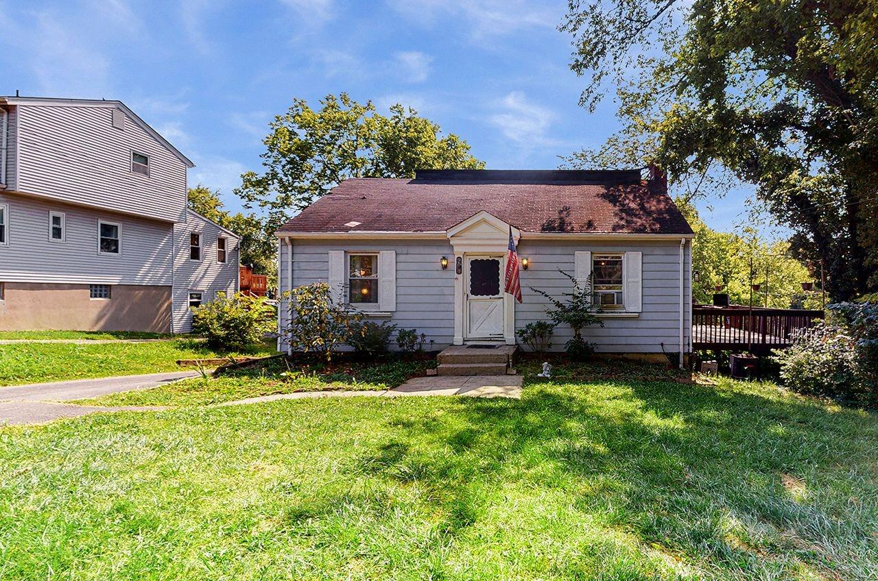 4898 Race Road, Green Twp, Ohio 45211, 4 Bedrooms Bedrooms, 7 Rooms Rooms,2 BathroomsBathrooms,Single Family Residence,For Sale,Race,1710739