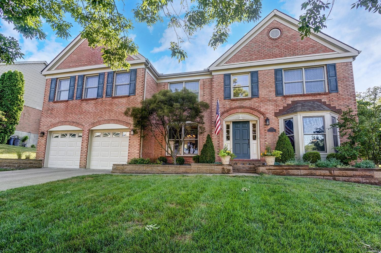 3457 Centurion Drive, Green Twp, Ohio 45211, 4 Bedrooms Bedrooms, 10 Rooms Rooms,2 BathroomsBathrooms,Single Family Residence,For Sale,Centurion,1710884