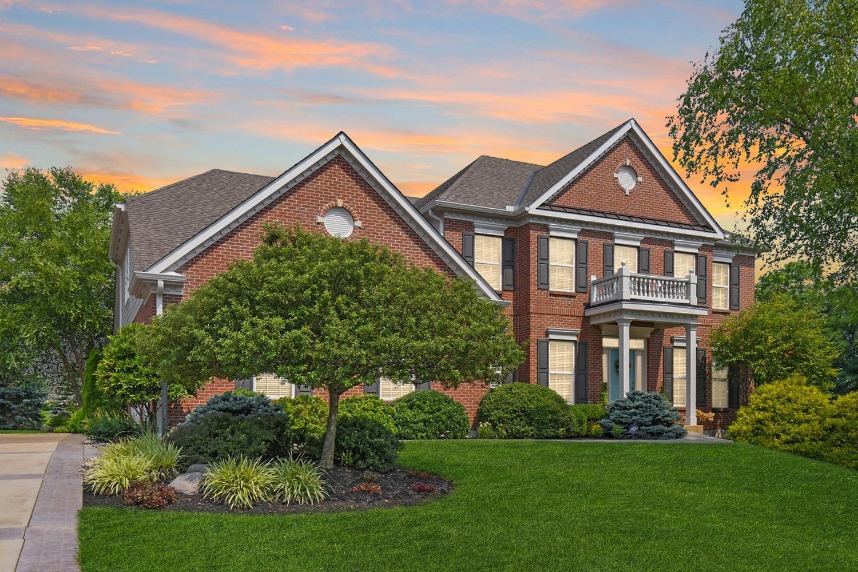 4752 Horseshoe Bend, Batavia Twp, Ohio 45103, 4 Bedrooms Bedrooms, 12 Rooms Rooms,4 BathroomsBathrooms,Single Family Residence,For Sale,Horseshoe Bend,1711356