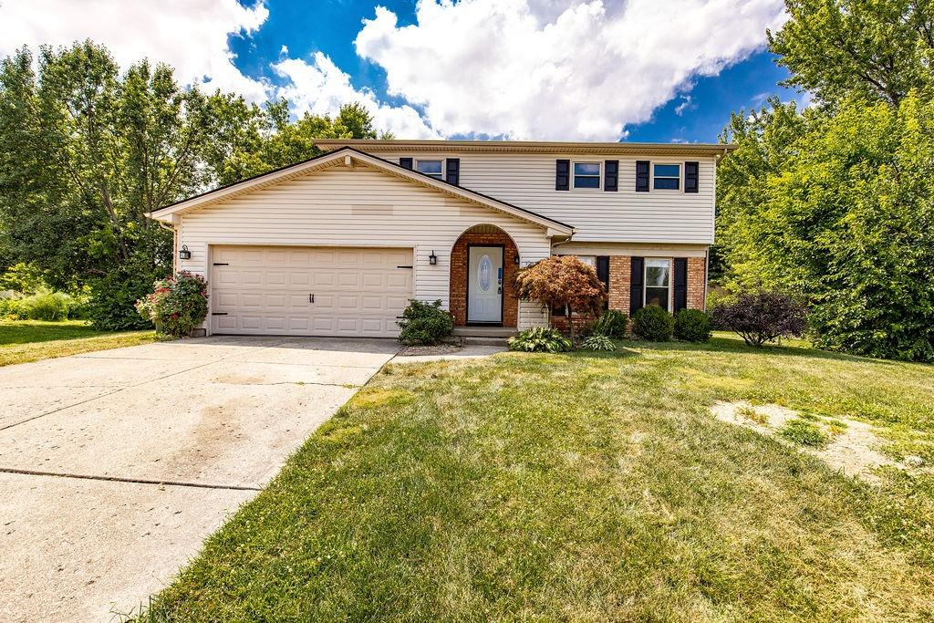 965 Rustic Court, Monroe, Ohio 45050, 4 Bedrooms Bedrooms, 8 Rooms Rooms,2 BathroomsBathrooms,Single Family Residence,For Sale,Rustic,1711195