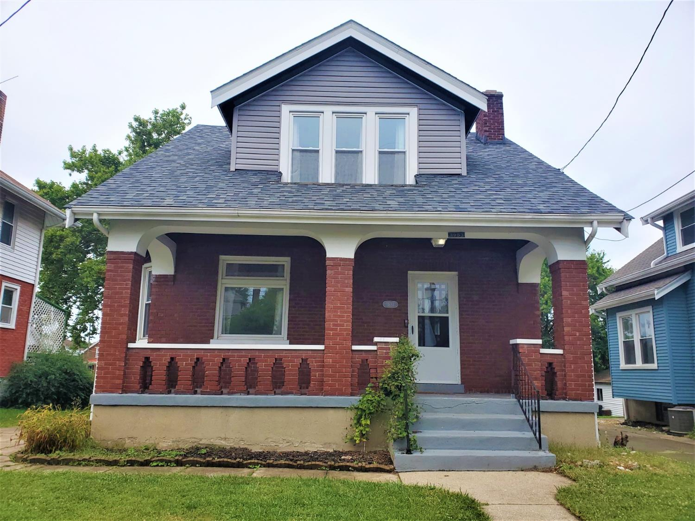 3953 Davis Avenue, Cheviot, Ohio 45211, 4 Bedrooms Bedrooms, 8 Rooms Rooms,2 BathroomsBathrooms,Single Family Residence,For Sale,Davis,1711525
