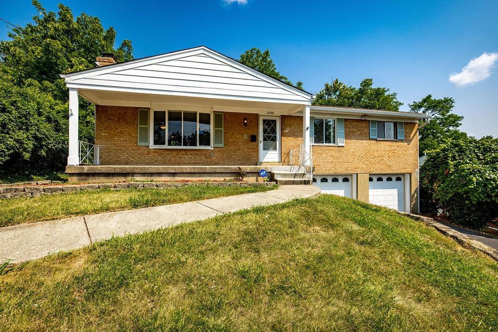 2750 Westonridge Drive, Cincinnati, Ohio 45239, 3 Bedrooms Bedrooms, 7 Rooms Rooms,2 BathroomsBathrooms,Single Family Residence,For Sale,Westonridge,1711408