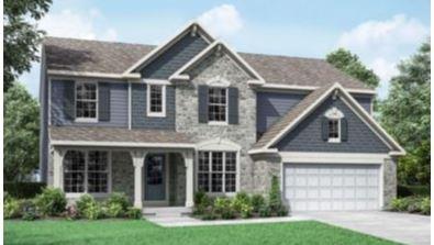 4696 Hampton Pointe Drive, Green Twp, Ohio 45248, 4 Bedrooms Bedrooms, 10 Rooms Rooms,2 BathroomsBathrooms,Single Family Residence,For Sale,Hampton Pointe,1711680