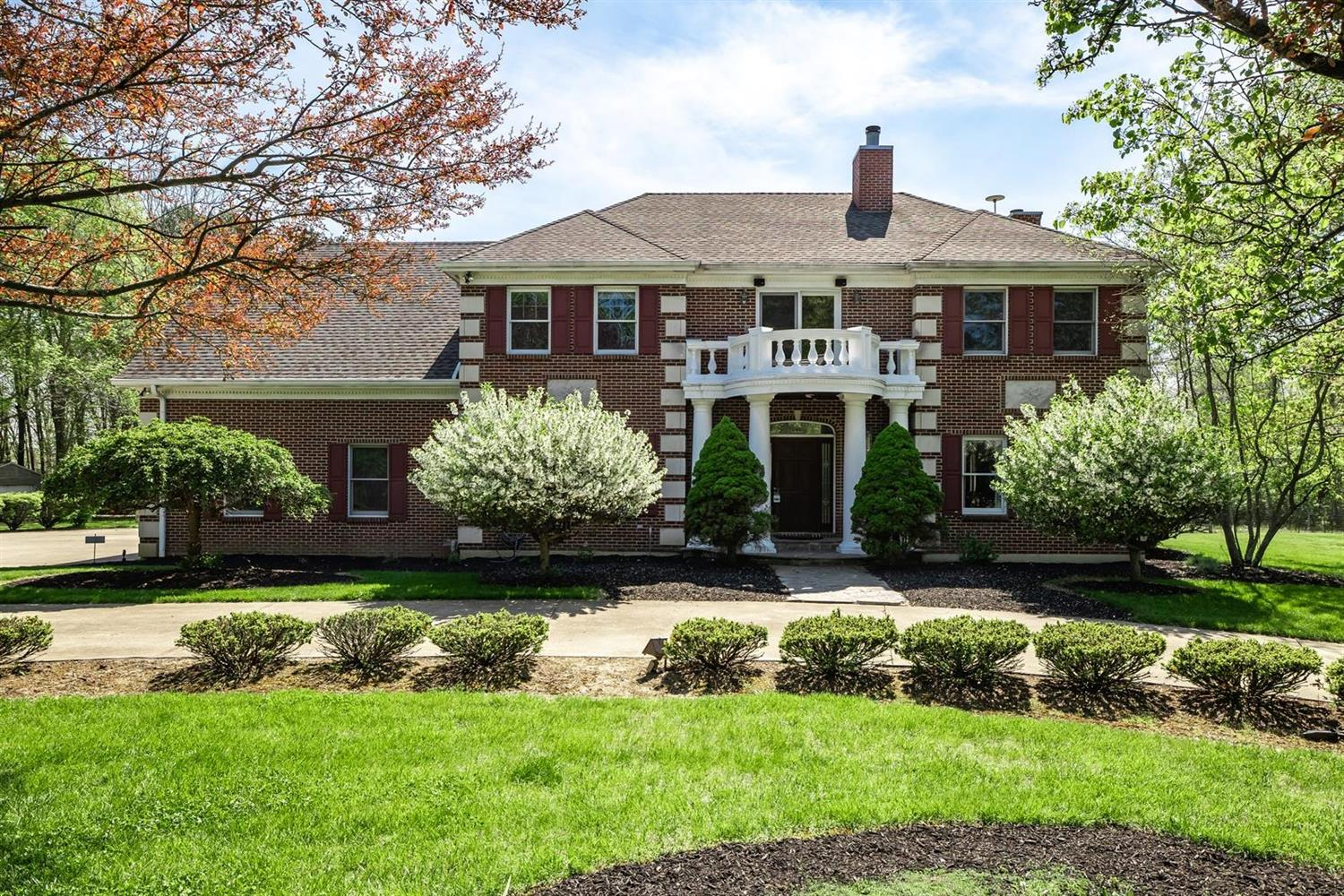 6443 Lewis Road, Miami Twp, Ohio 45140, 4 Bedrooms Bedrooms, 14 Rooms Rooms,4 BathroomsBathrooms,Single Family Residence,For Sale,Lewis,1712174