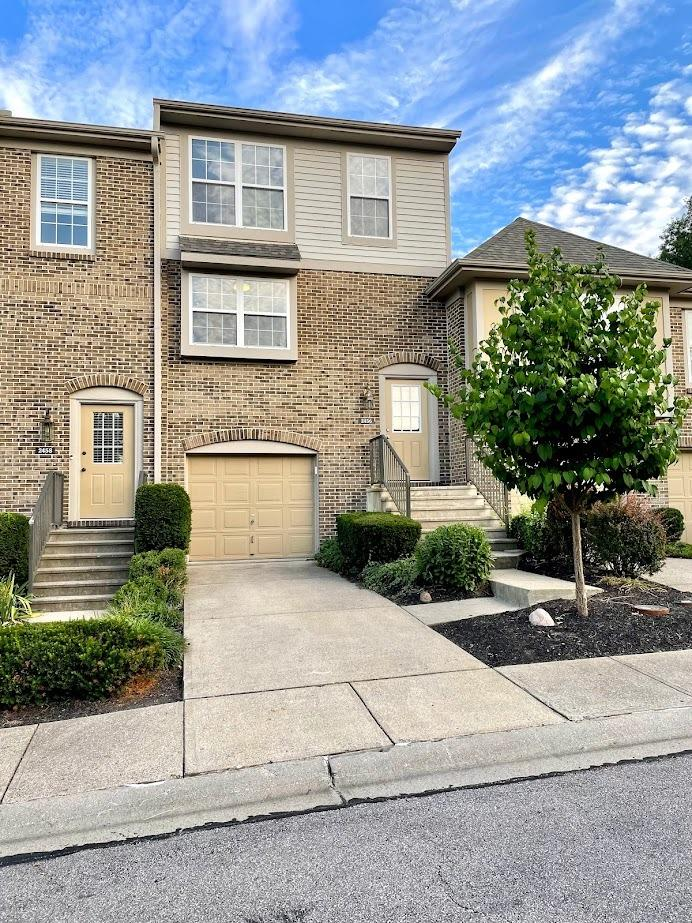 2456 Cardinal Hill Court, Cincinnati, Ohio 45230, 2 Bedrooms Bedrooms, 5 Rooms Rooms,1 BathroomBathrooms,Condominium,For Sale,Cardinal Hill,1712834