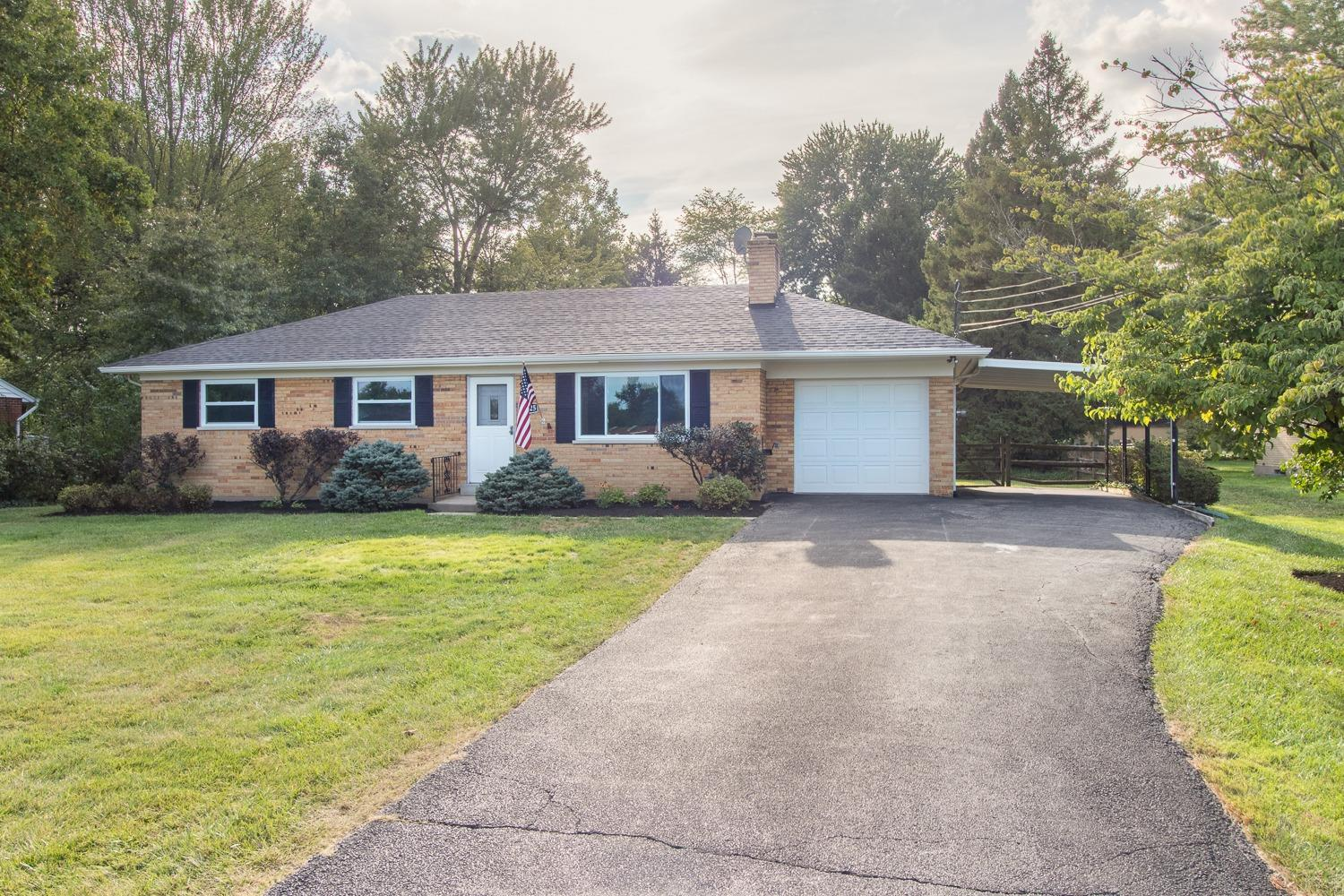 11825 Enyart Road, Symmes Twp, Ohio 45140, 3 Bedrooms Bedrooms, 6 Rooms Rooms,2 BathroomsBathrooms,Single Family Residence,For Sale,Enyart,1713131
