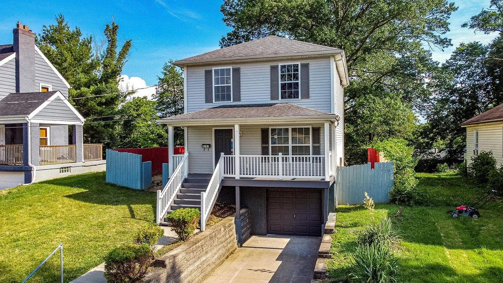3717 Standish Avenue, Cincinnati, Ohio 45213, 4 Bedrooms Bedrooms, 12 Rooms Rooms,1 BathroomBathrooms,Single Family Residence,For Sale,Standish,1705802