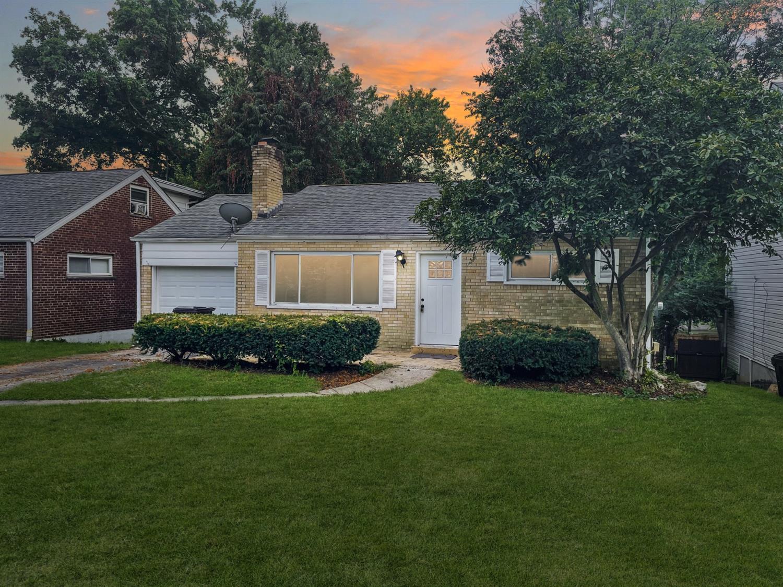 3377 Blue Rock Road, Colerain Twp, Ohio 45239, 2 Bedrooms Bedrooms, 7 Rooms Rooms,1 BathroomBathrooms,Single Family Residence,For Sale,Blue Rock,1712967