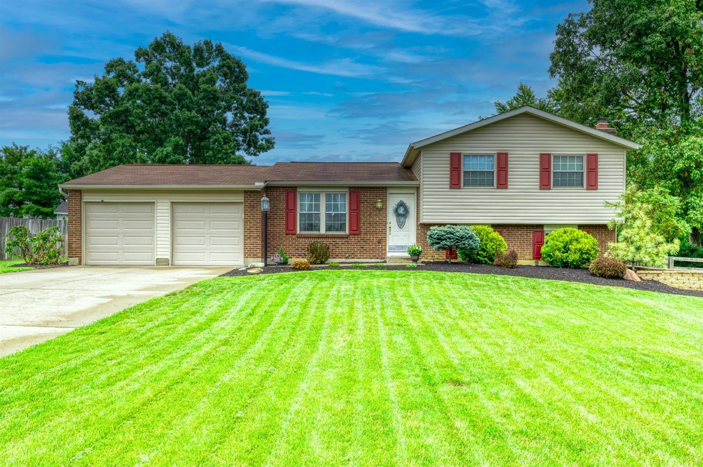 5442 Douglas Fir Court, Green Twp, Ohio 45247, 3 Bedrooms Bedrooms, 9 Rooms Rooms,2 BathroomsBathrooms,Single Family Residence,For Sale,Douglas Fir,1713564