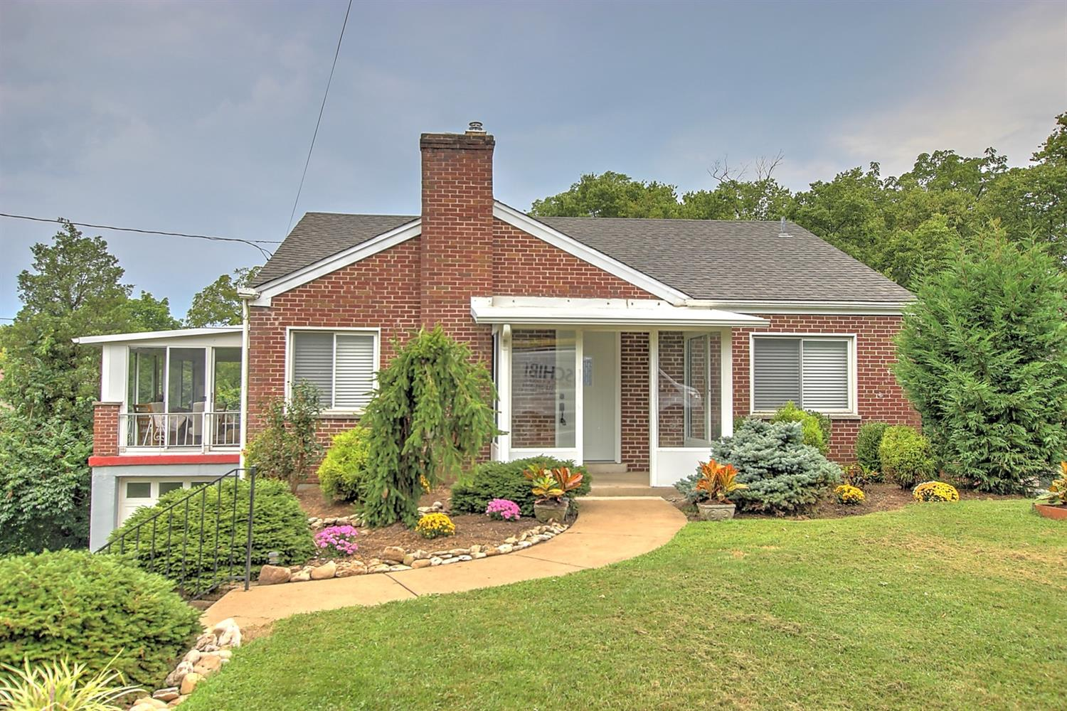 3527 West Fork Road, Green Twp, Ohio 45211, 3 Bedrooms Bedrooms, 5 Rooms Rooms,1 BathroomBathrooms,Single Family Residence,For Sale,West Fork,1713380