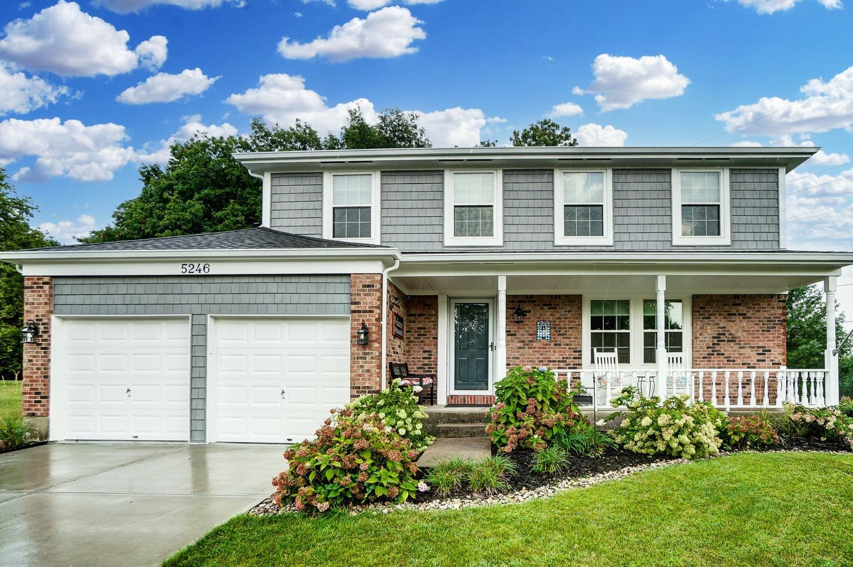 5246 Orchardridge Court, Green Twp, Ohio 45239, 4 Bedrooms Bedrooms, 8 Rooms Rooms,3 BathroomsBathrooms,Single Family Residence,For Sale,Orchardridge,1713863