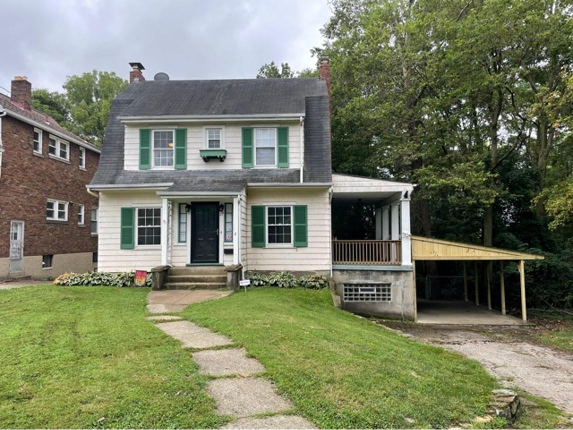 27 Shadybrook Drive, Springfield Twp., Ohio 45216, 3 Bedrooms Bedrooms, 6 Rooms Rooms,1 BathroomBathrooms,Single Family Residence,For Sale,Shadybrook,1713917