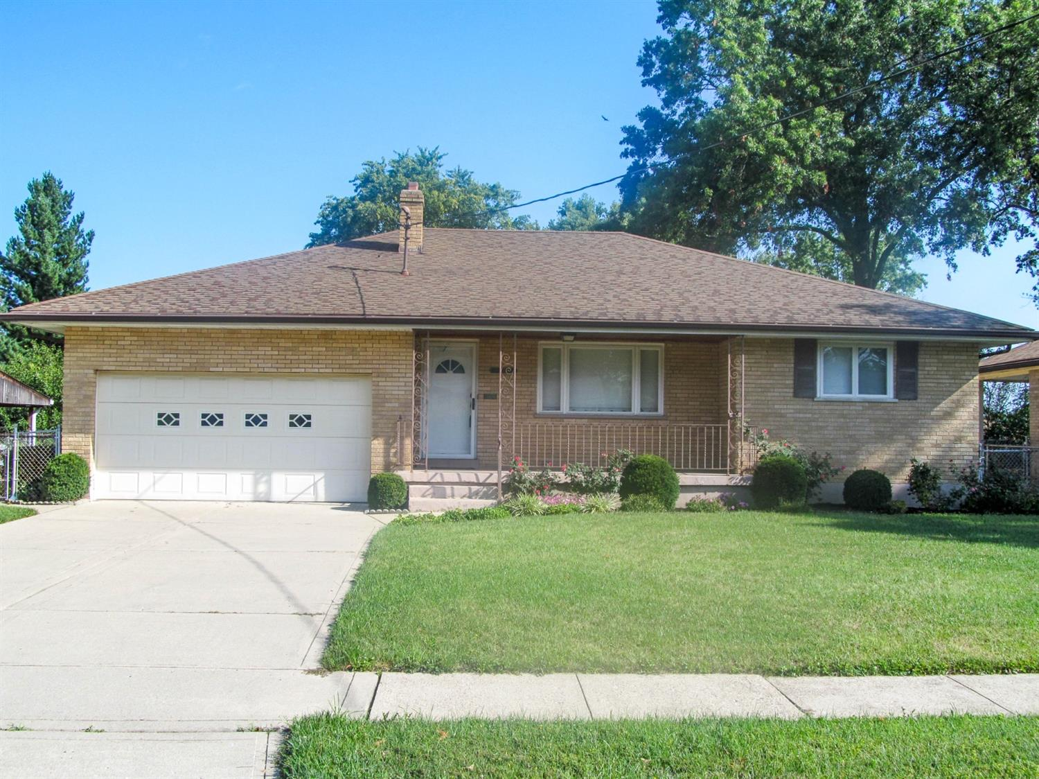 3378 Nandale Drive, Colerain Twp, Ohio 45239, 3 Bedrooms Bedrooms, 5 Rooms Rooms,2 BathroomsBathrooms,Single Family Residence,For Sale,Nandale,1714253